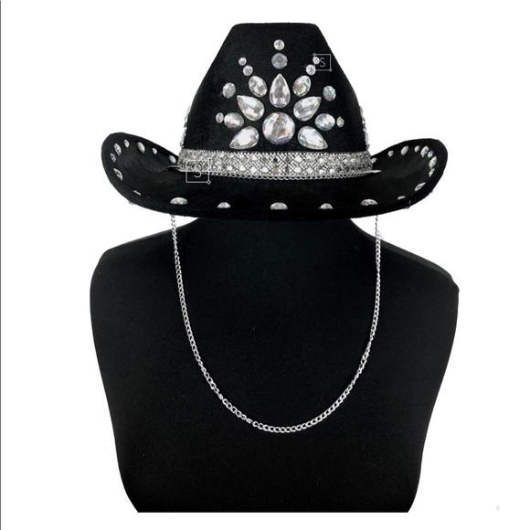 bcdd28391 STINNYS Ryder Cowboy Hat ✨